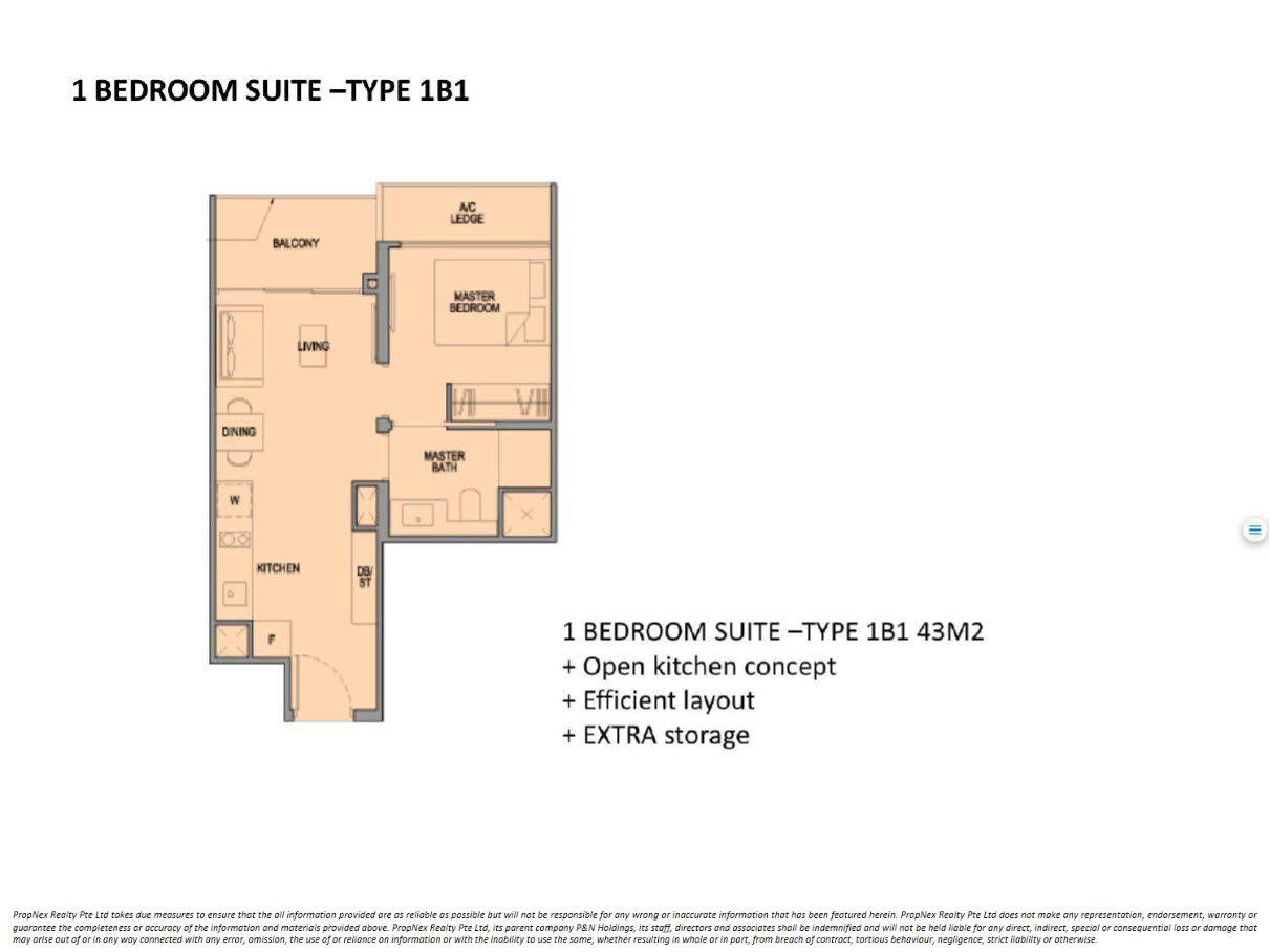 Park Colonial Floor Plans Ksh Holdings Park Colonial Condo At